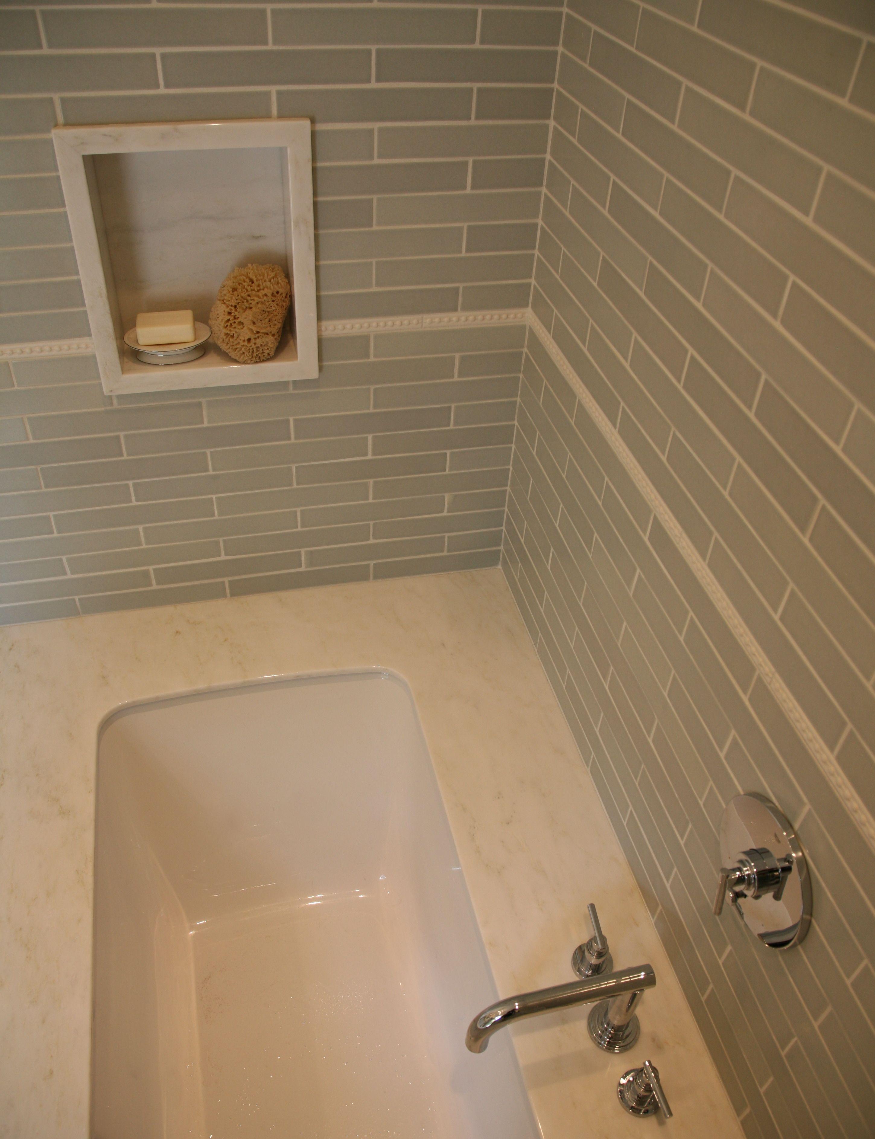 Meg 39 s shower home pinterest cuarto de ba o ba os y decoraciones de casa - Decoraciones de cuartos de bano ...