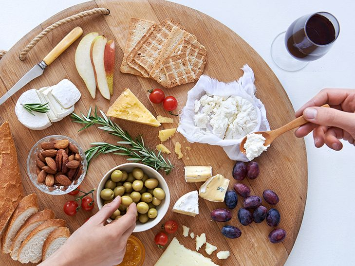 Dinner Party Ideas For 4 Part - 26: 4 Stress-Free Dinner Party Ideas