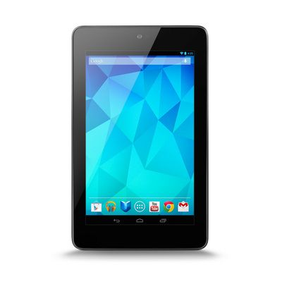 You can now check out a Nexus 7 tablet from the library