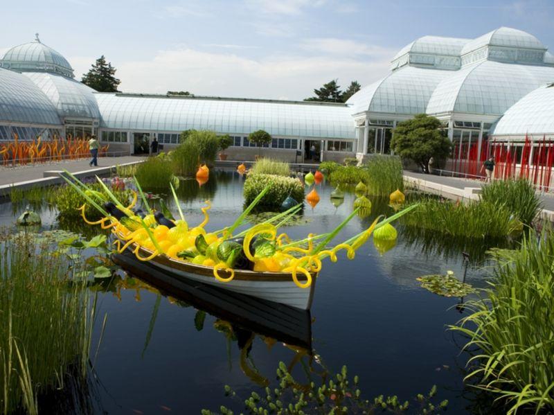 f393d538dd98f4162699a1b6f79cf33d - Chihuly Exhibit At Ny Botanical Gardens