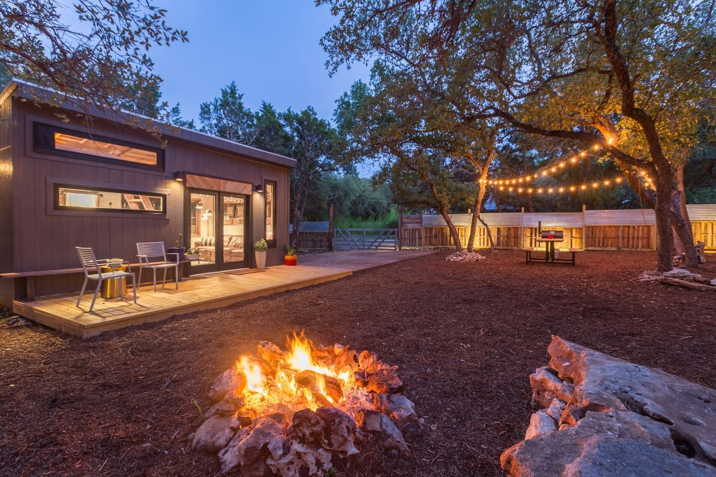 20 tiny houses in texas you can rent on airbnb today in