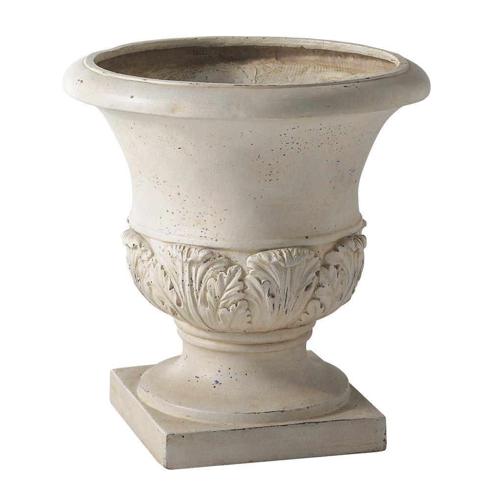 Vase en résine H 46 cm | +WINTER ROOM+ | Pinterest | Vase medicis