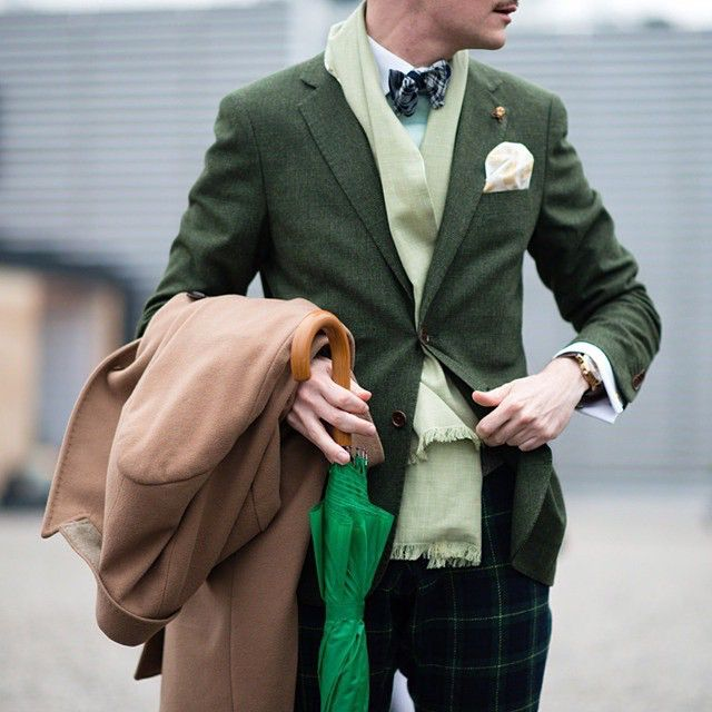 The #green hornet #menswear #mensfashion #gq #sartoria #Savilerow #tailoring #Pittiuomo