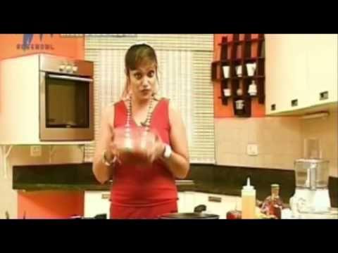 Chicken Kebab -Jagee's Cookbook