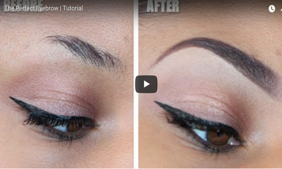 Eyebrows tutorial for beginners - So for you beginners, you super cute girls who aren't filling in your brows, this post is for you.…