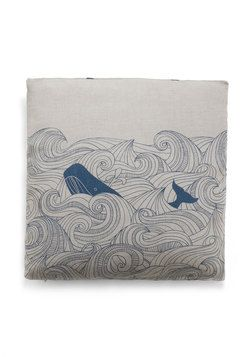 Swell Acquainted Pillow, #ModCloth