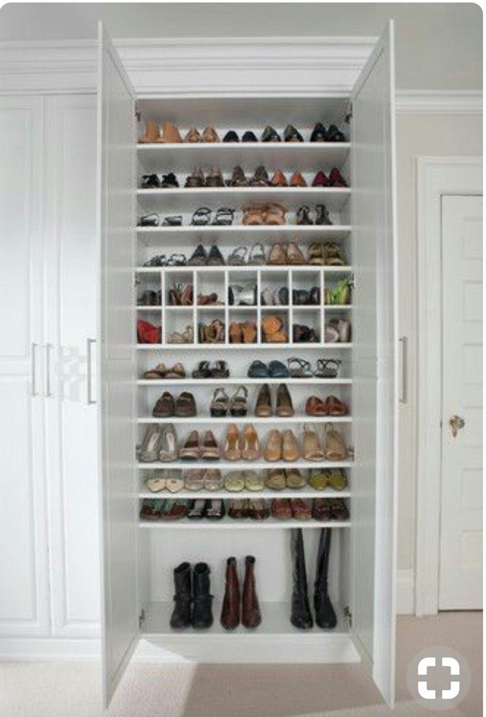 Shoes rack storage Schrankwand, Schlafzimmer schrank
