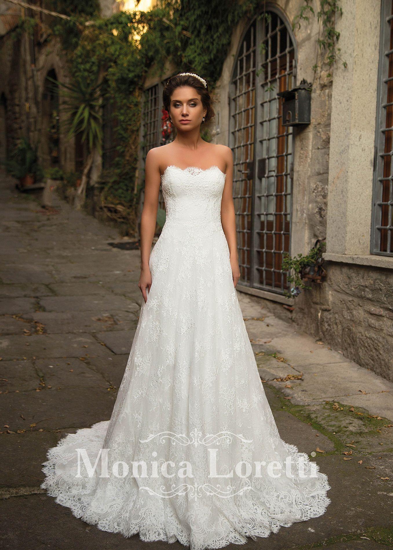 8fc73edece64 Happy Sposi. Abiti da sposa Crema. | Wedding! | Abiti da sposa ...