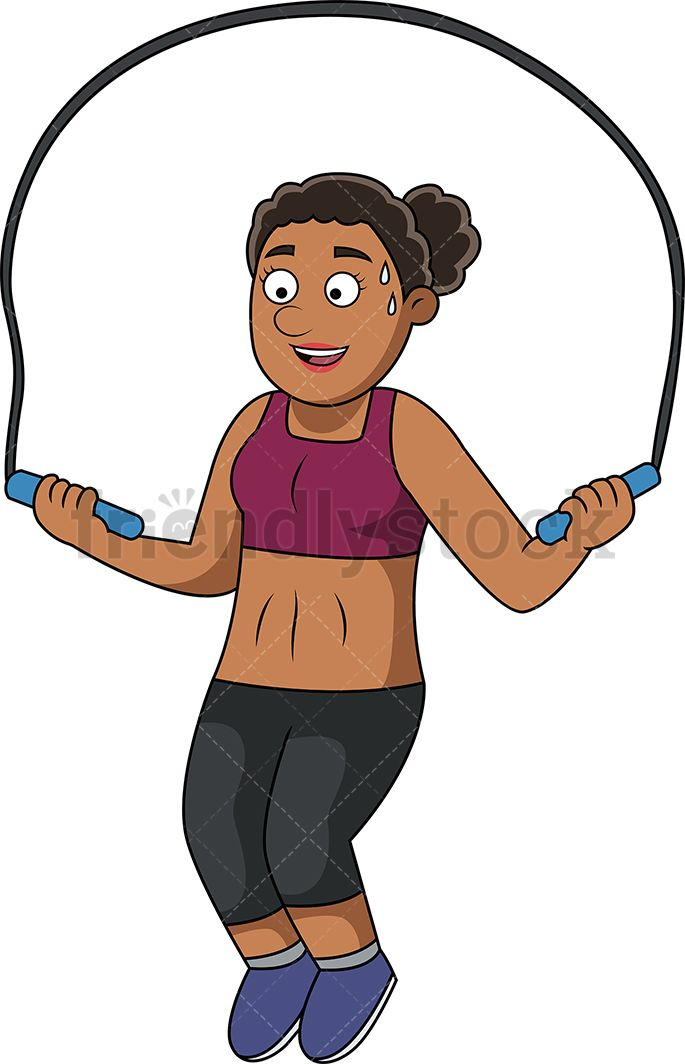 28+ Jump rope heart clipart info