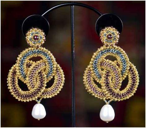 classical+elegance+-+artemisia+earrings+tutorial.JPG 471×413 pikseli