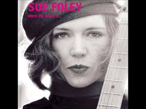 Sue Foley - Vertigo Blues