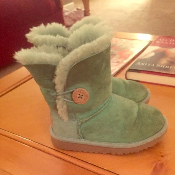 ugg boots 1 year old