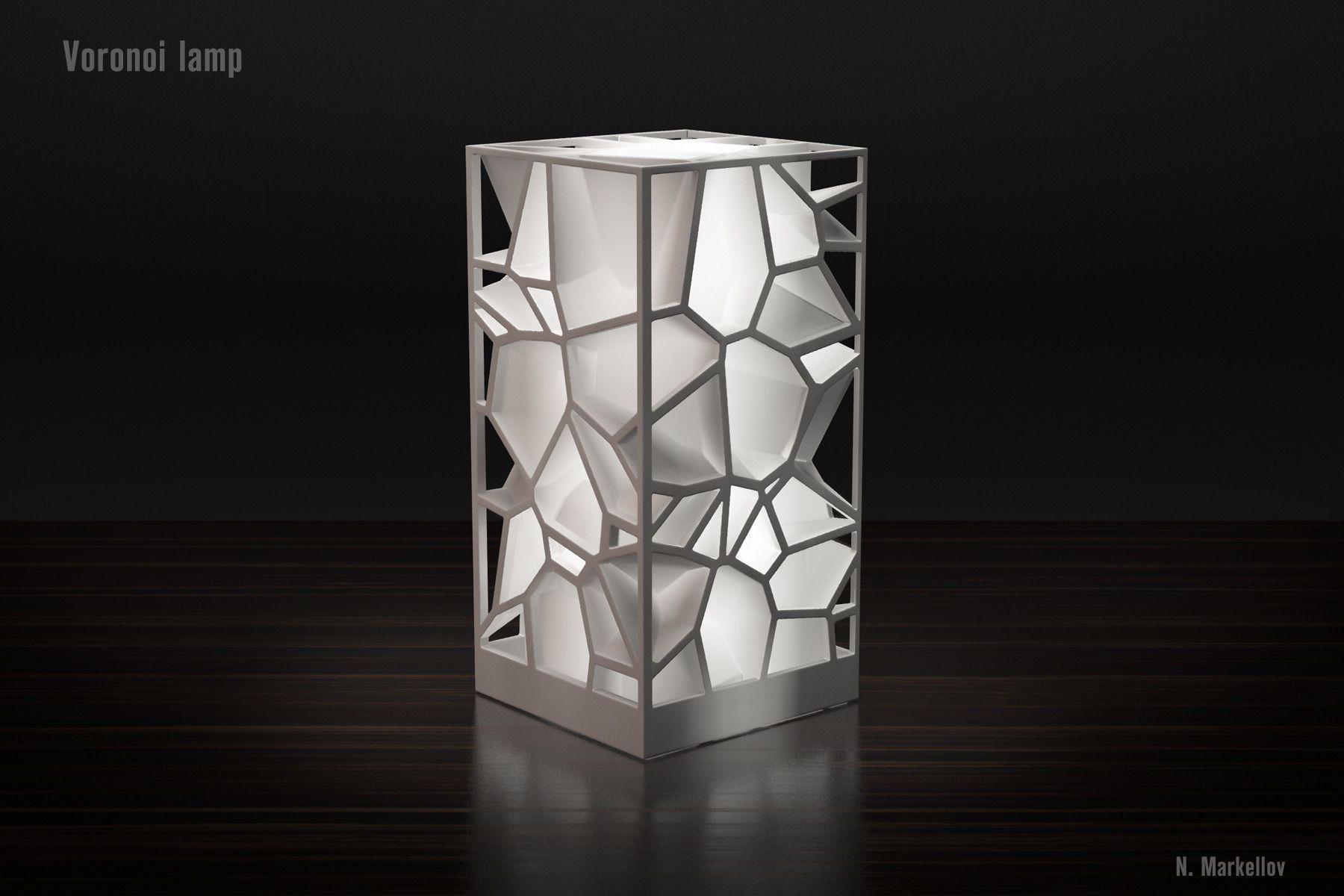 3d Printed Lampshade Szukaj W Google 3d Lamp