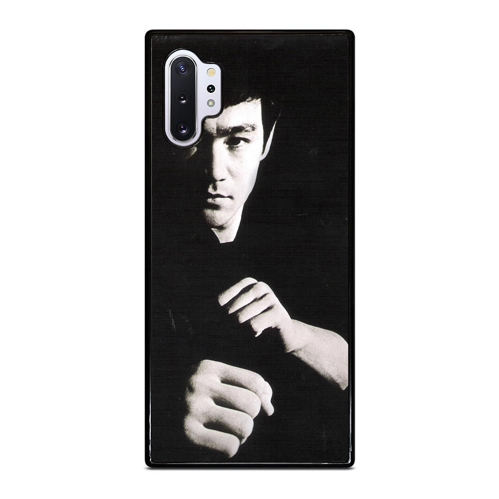 BRUCE LEE Samsung Galaxy Note 10 Plus Case