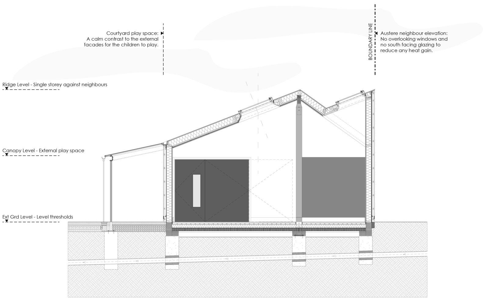 Gallery of Eaton Socon Preschool / Devlin Architects - 32 ...