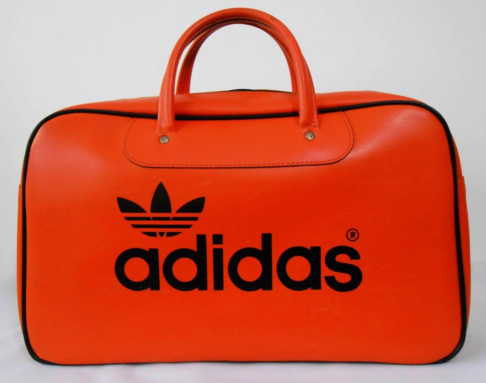 Peter Northern Bag Archive Vintage 70s Adidas Black qvOcUEfp
