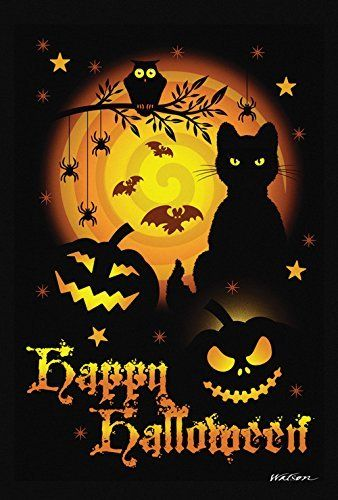 Save on Toland Home Garden 1010561 Scary Halloween Halloween/Fall
