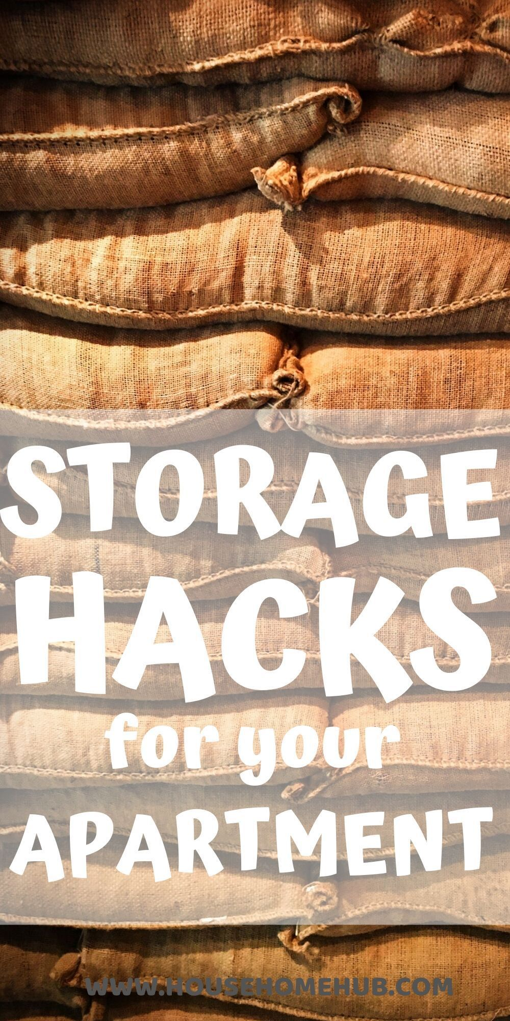 35 of the best storage hacks for your apartment storage on best garage organization and storage hacks ideas start for organizing your garage id=22689