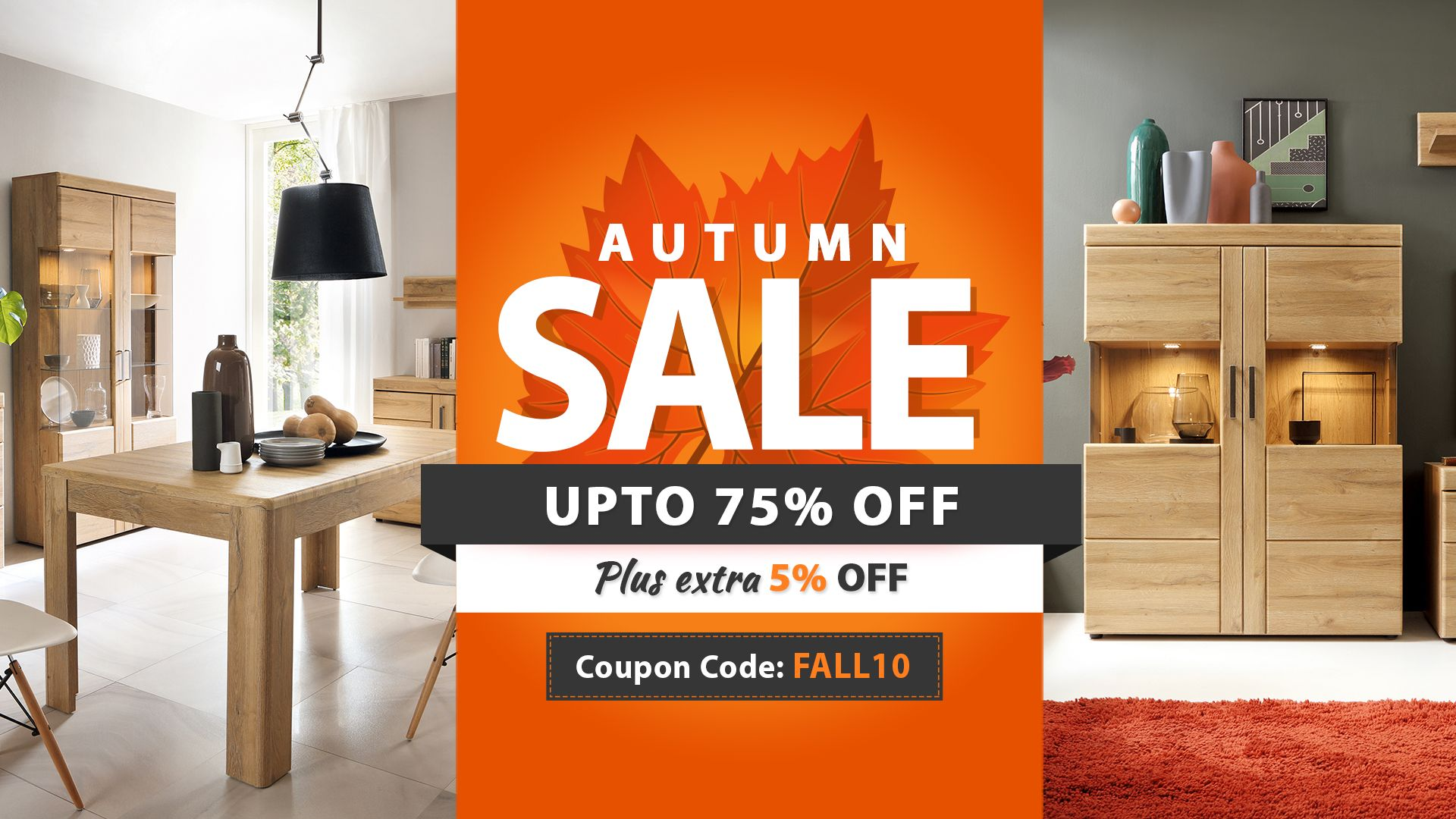 Big Autumn Furniture Sale Up To 75 Extra 5 Off Best Deals