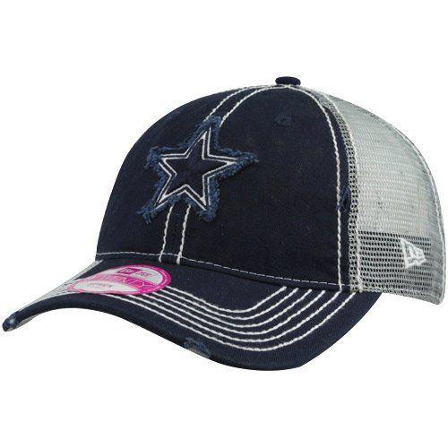 on sale 58eff fe413 New Era Dallas Cowboys Women's The Academy 9TWENTY ...