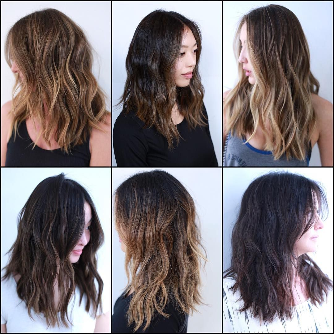 Los Angeles | NYC Hairstylist (@anhcotran) • Instagram photos and videos