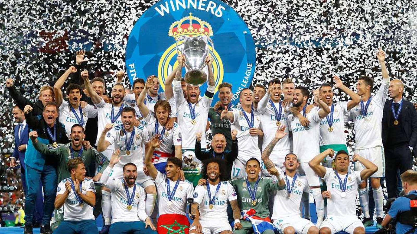 Nóng: Real Madrid bị đề xuất loại khỏi Champions League