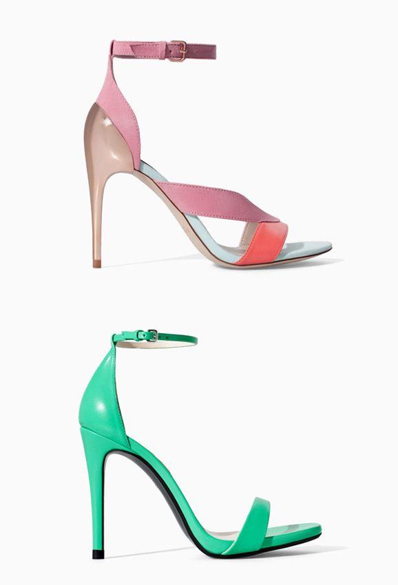 9ef697c5074 Boda a la vista » Las 10 sandalias que desearás lucir como invitada