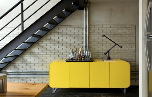 Architect Diego Revollo #barcart