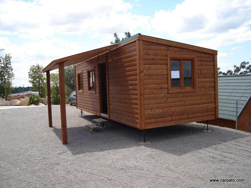 casa-madera-economica.jpg (800×600) | Simplemente CASA <3 | Pinterest