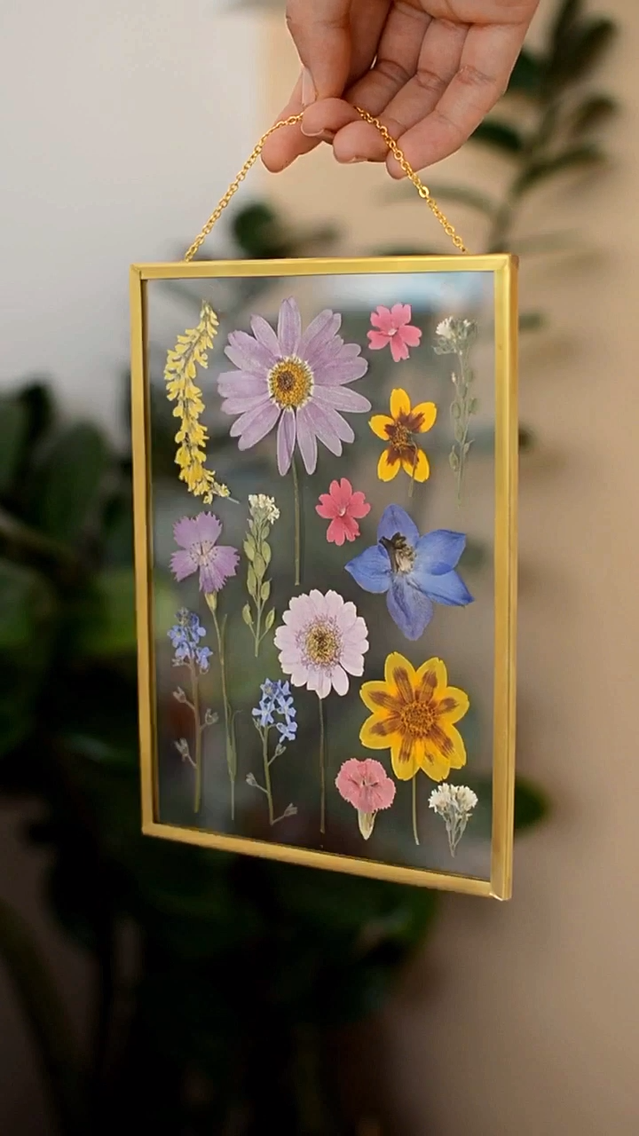 18 diy projects For The Home picture frames ideas