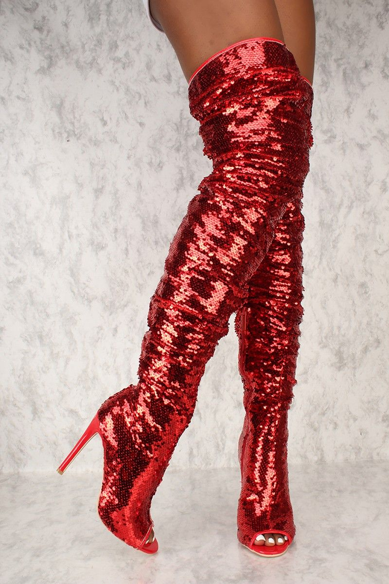 de0e530409 Rock these boots to steal the show on a night out with the girls! Featuring