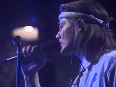 A Ha I Ve Been Losing You Live 1990 Youtube