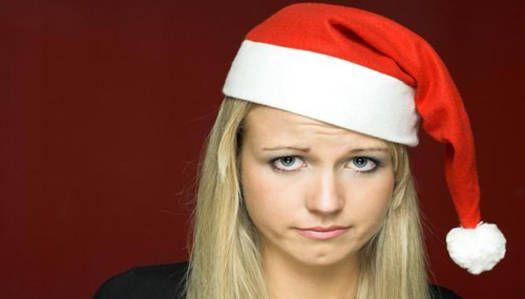 Claves contra la depresión navideña - Cuerpo y Mente