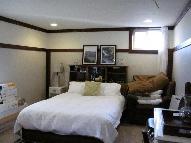 Basement Bedroom Design Tips For Your Basement Bedroom Design  Basement Bedrooms