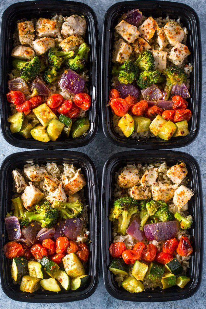 Get inspired and eat well all week with these 25 healthy lunches vegan food recipes get inspired and eat well all week with these 25 healthy lunches for people who hate forumfinder Choice Image