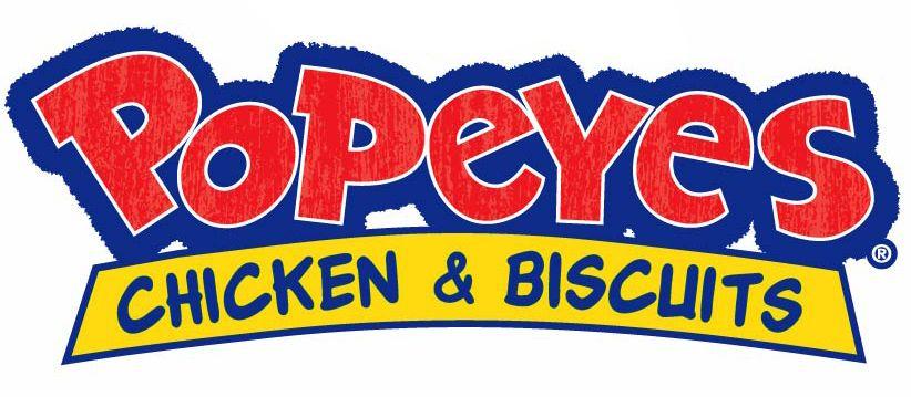 popeyes -