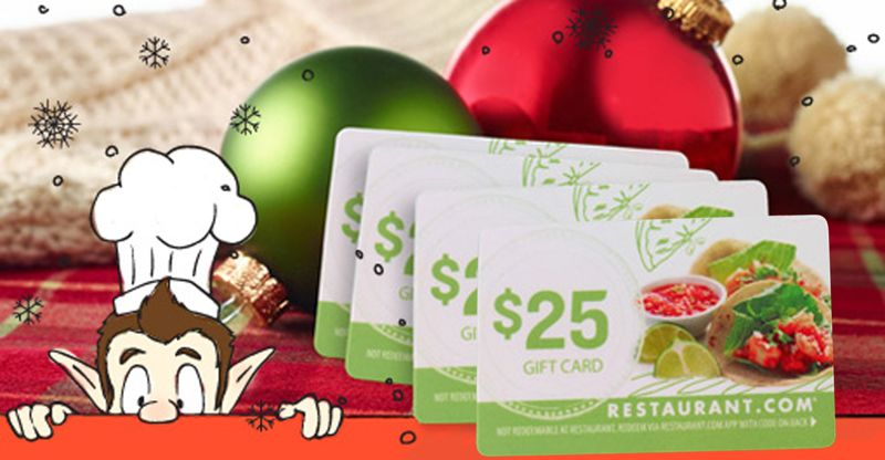 LOW GIN*$100 RESTAURANT.COM eGift Card.*($25x4=$100).*Email Delivery ...