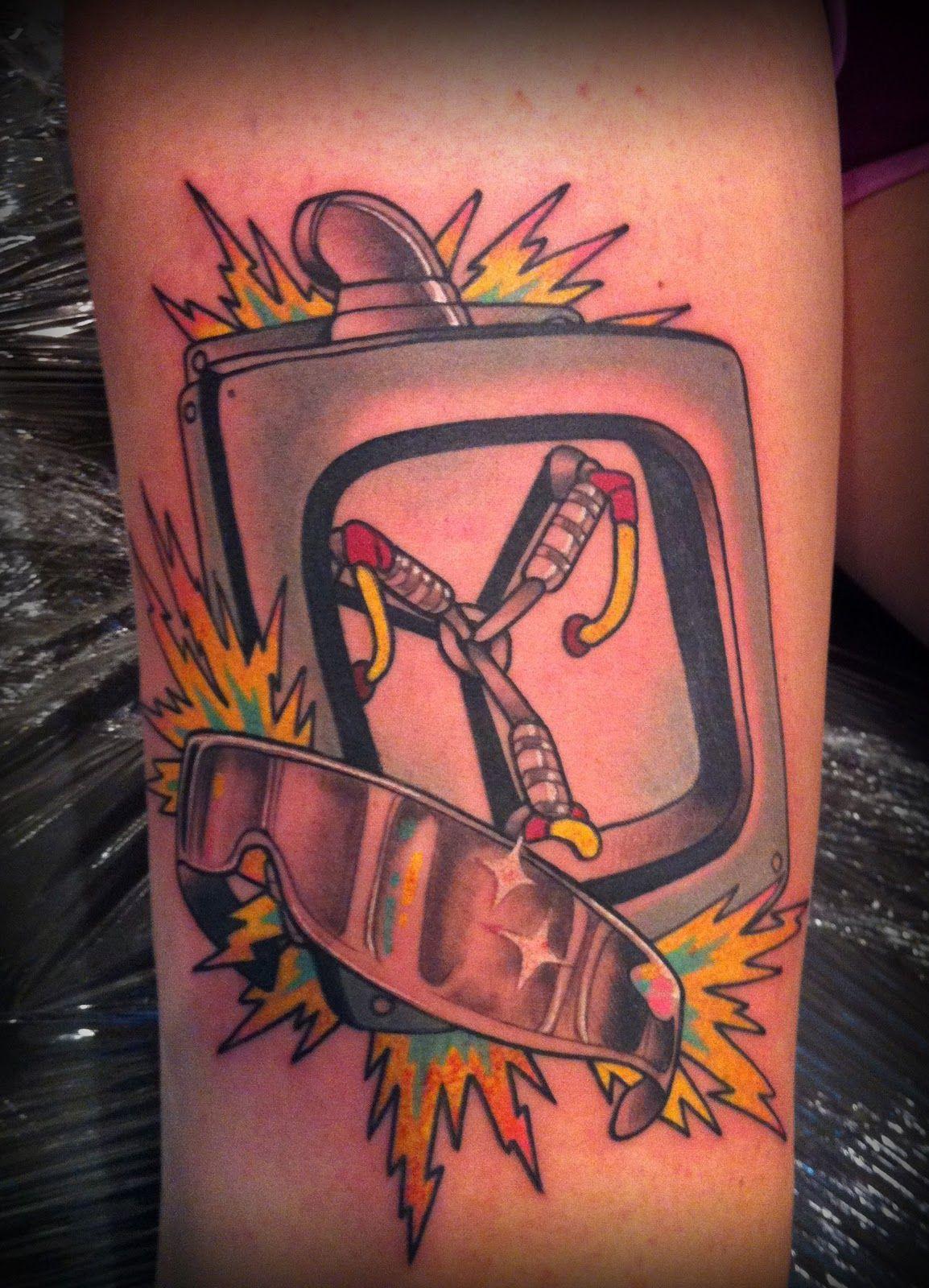 flux capacitor tattoos pinterest tattoo random