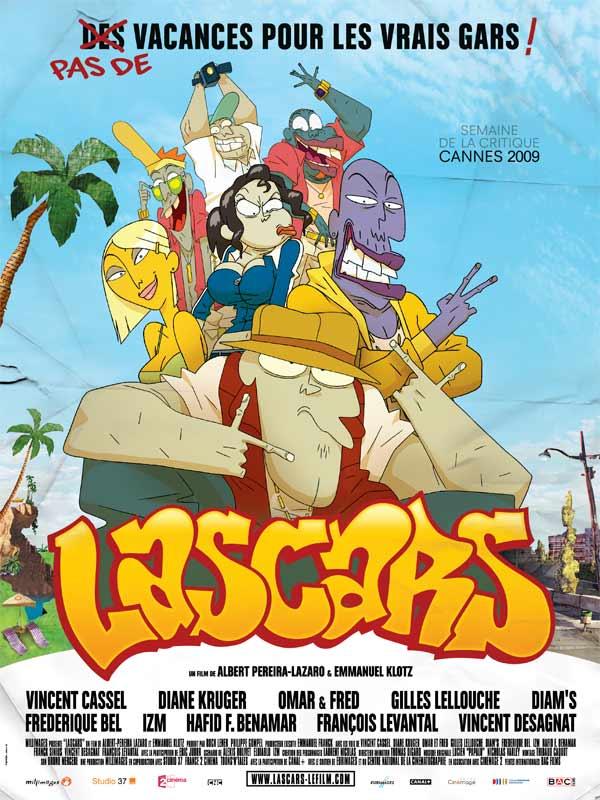 Affiche du film Lascars Affiche 1 sur 1 AlloCiné