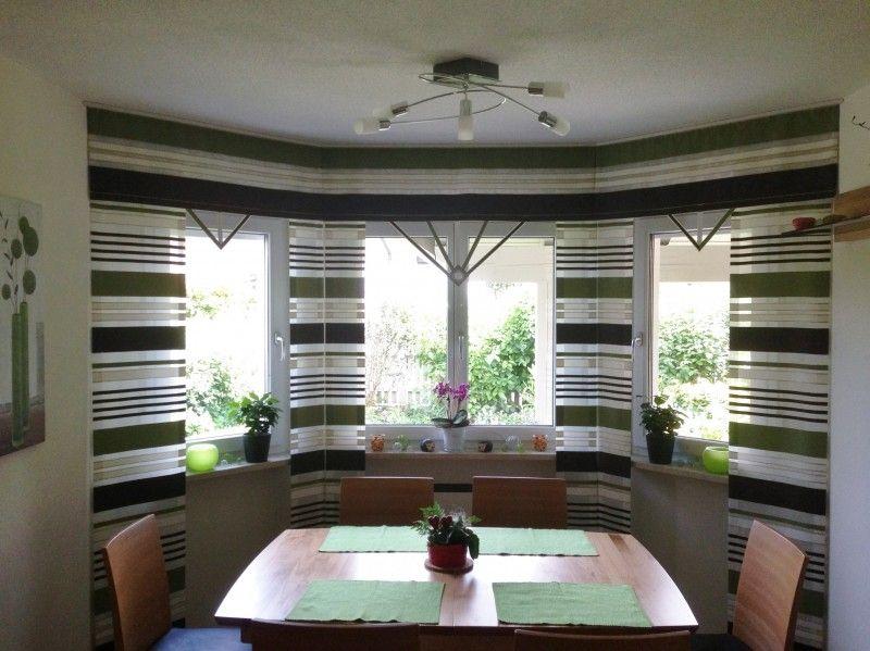 gardinen deko » gardinen und vorhänge für küche esszimmer - gardine küche modern