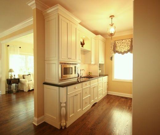 pale yellow kitchen - Google Search   Studio kitchen ...