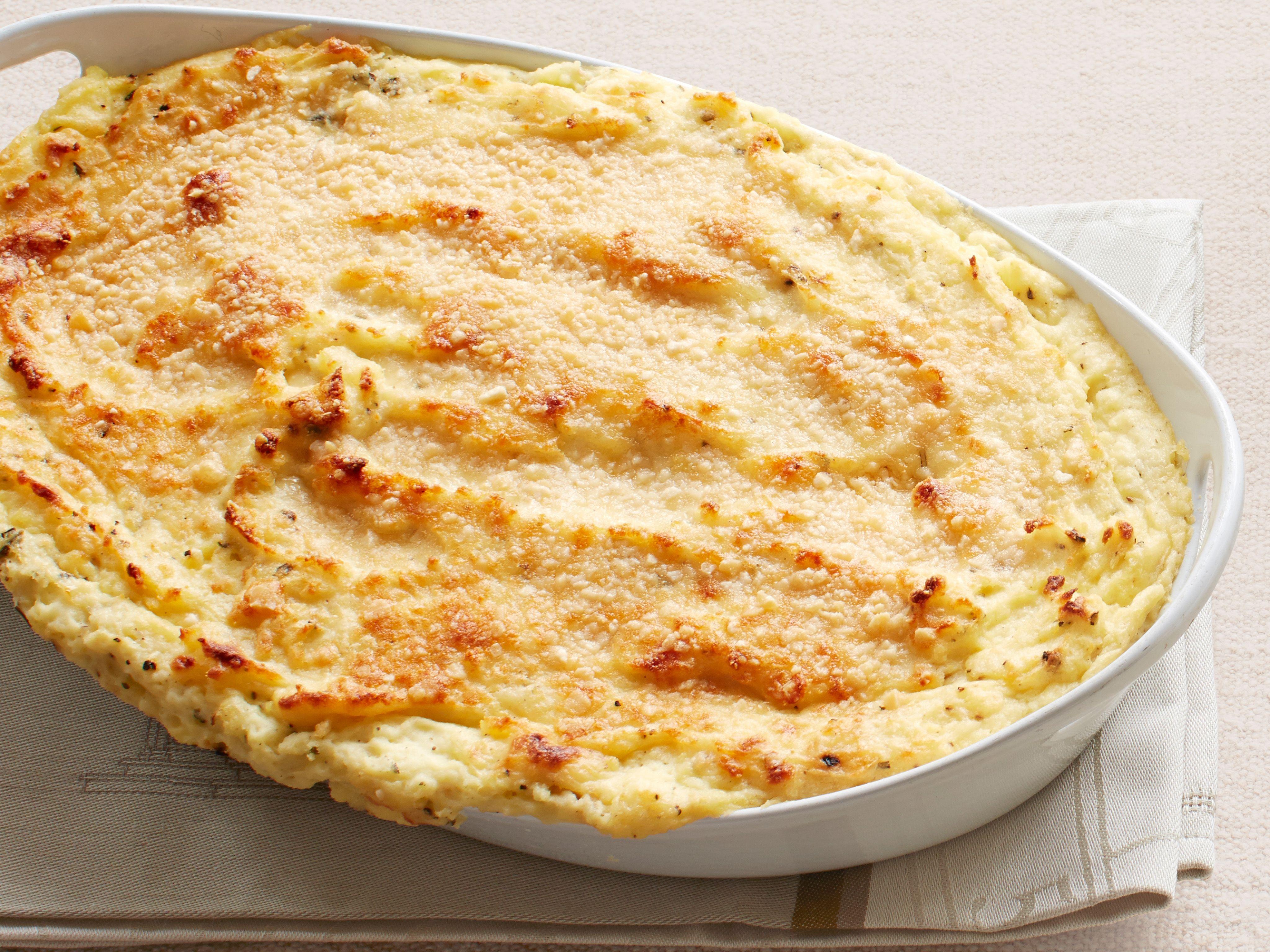 recipe: make ahead potato casserole for a crowd [3]