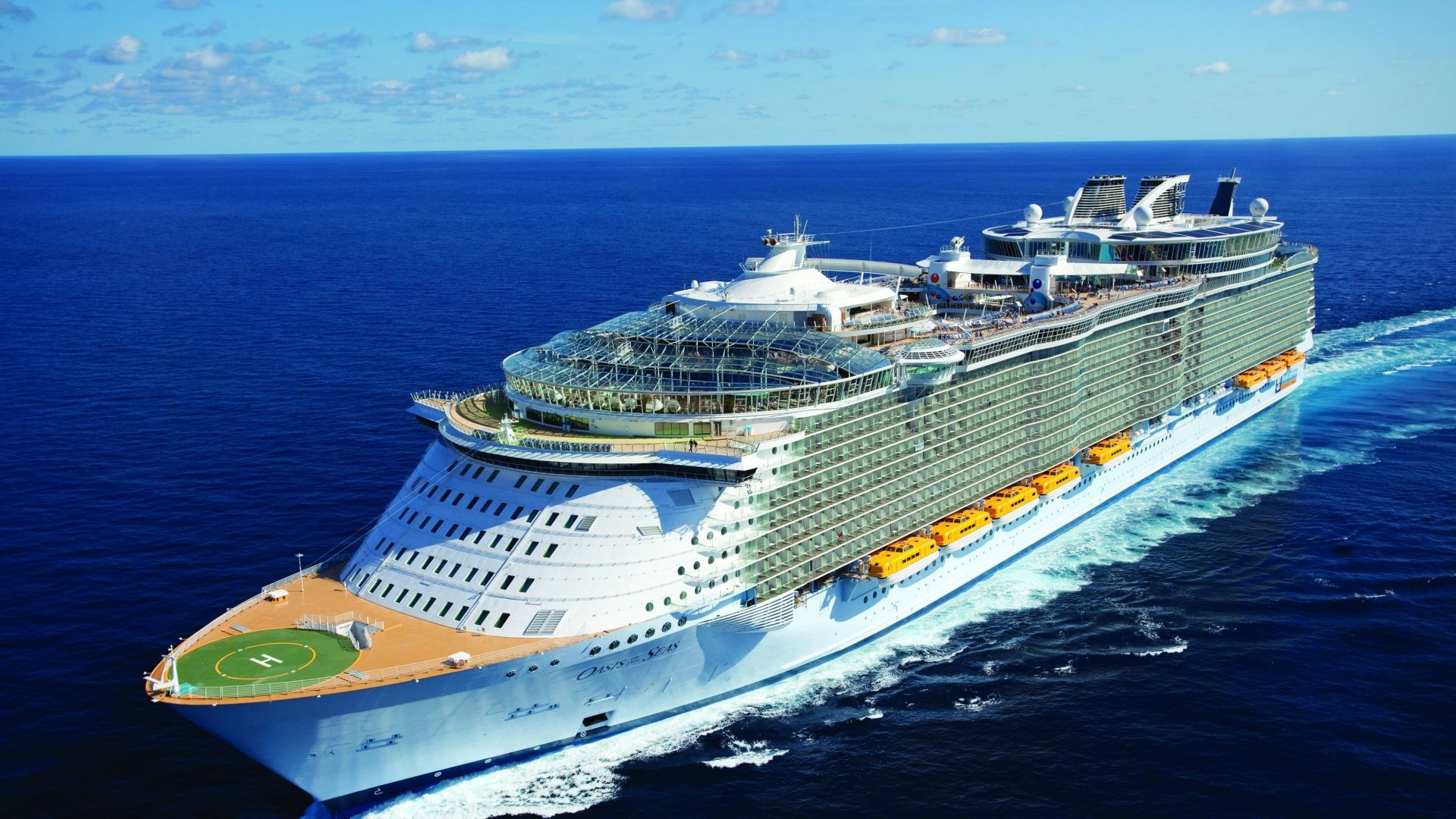 Free Ship Wallpapers Widescreen  Royal caribbean cruise