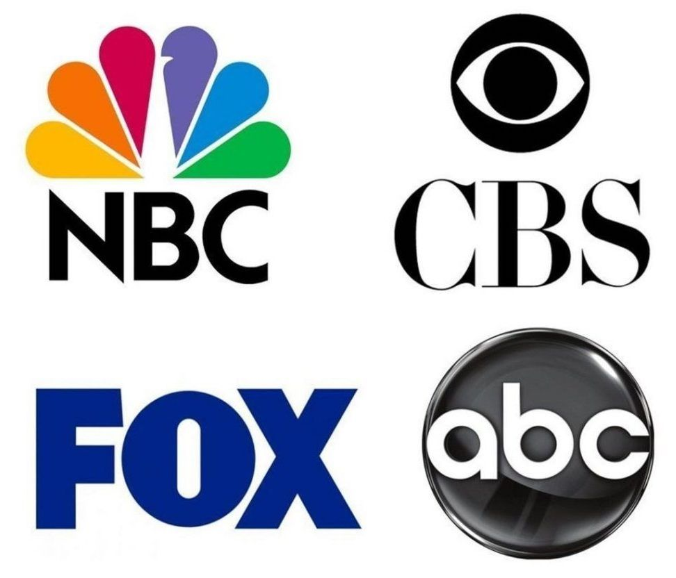 Did You Know We Are Featured On Abc Nbc Fox And Cbs Abc Nbc Tech Logos