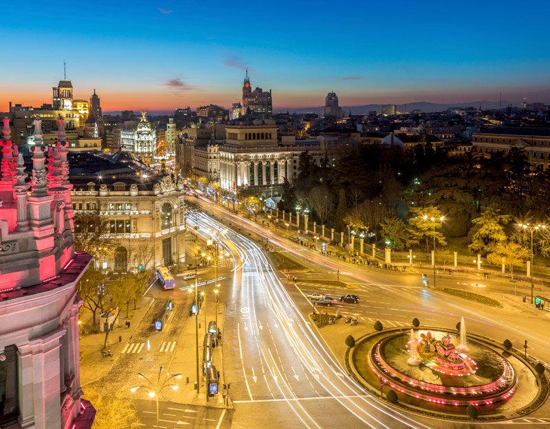 Spain Air Liquide in 2020 Spain, Madrid, Madrid spain
