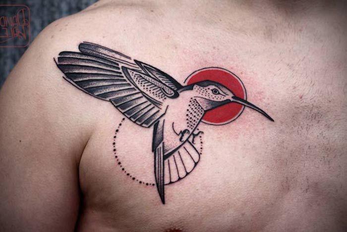 1001 ideen f r ein vogel tattoo infos ber ihre symbolischen bedeutungen tattoo. Black Bedroom Furniture Sets. Home Design Ideas