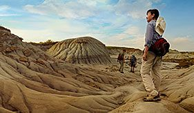 Dinosaur Provincial Park Tourism - Attractions, Things to Do & Places to Visit | Travel Alberta