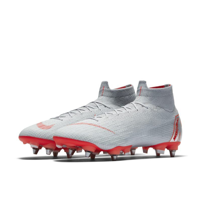 sale uk on sale cheapest price Nike Mercurial Superfly 6 Elite SG-Pro Anti-Clog Traction ...