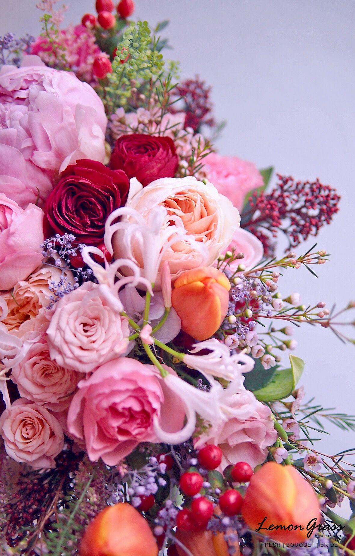 Pin de Céline Migyanka en Floral Beauties | Pinterest | Flores ...