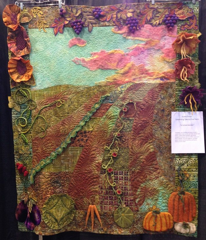See Beautiful Quilts From the Savannah Quilt Show | Quilting ideas ... : savannah quilt - Adamdwight.com